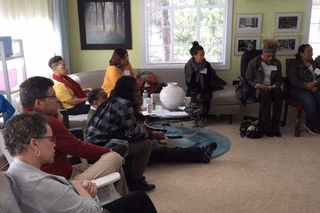 RX Racial Healing Workshop